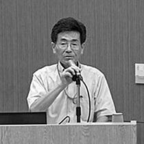 Hirokazu Tsubone